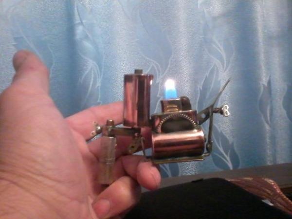 Зажигалки для друзей (Фото 18)