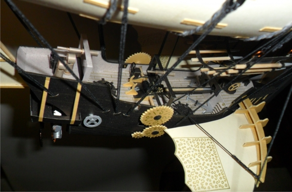 Бумажные летающие корабли (Фото 4)