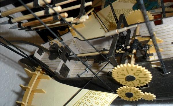 Бумажные летающие корабли (Фото 3)
