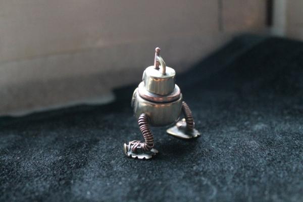 Глубоководный собиратель жемчуга (версия 1.0). (Фото 2)