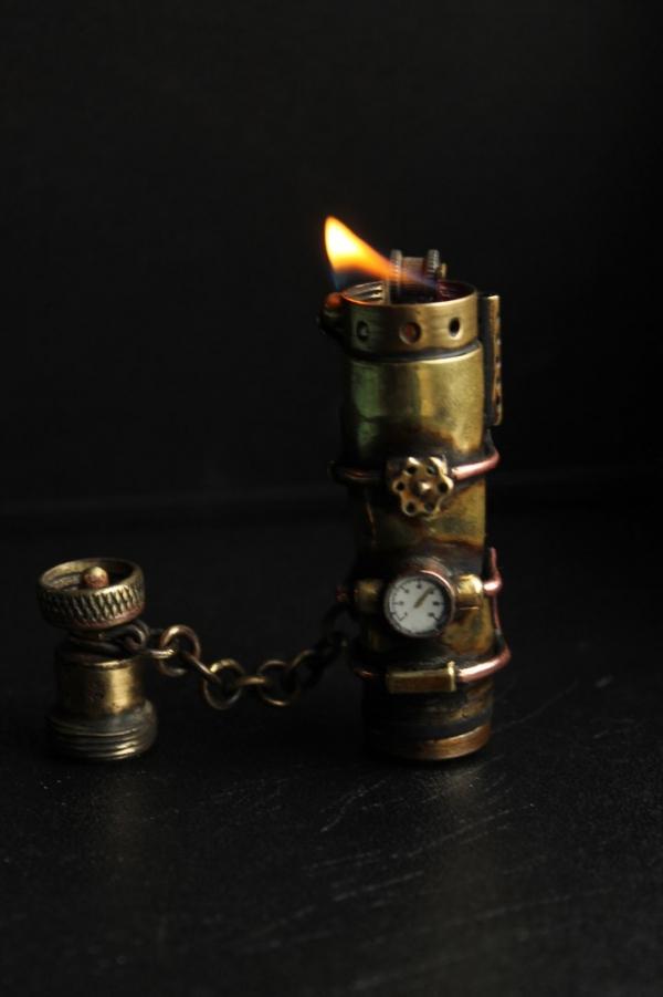 Зажигалка №4