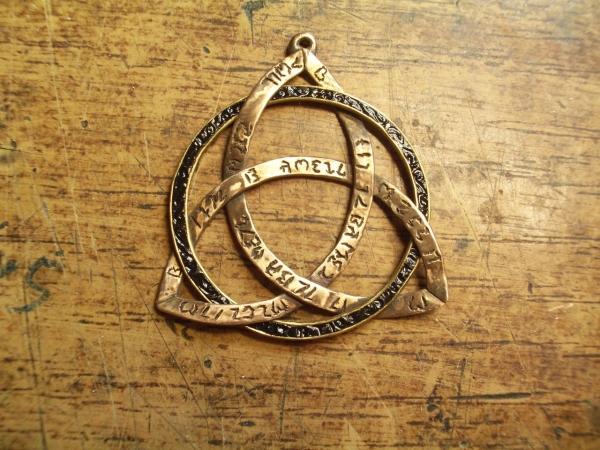 """""""Amuleto da Trindade"""" да, жаль что не стим. (18 фото)"""