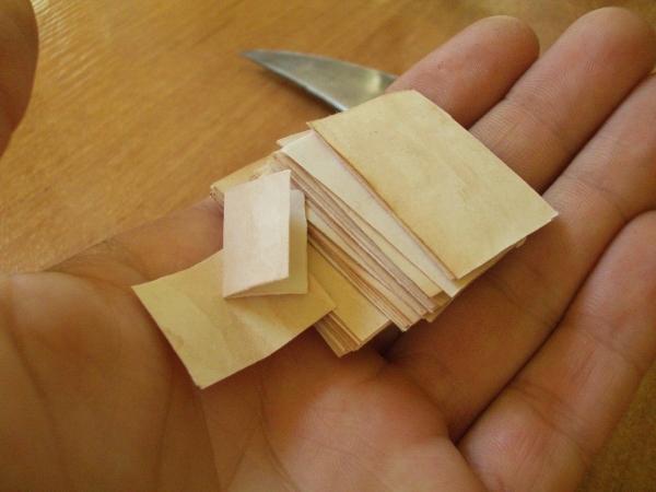 Миниатюра, Книга (пустая, значит блокнот) (15 фото)