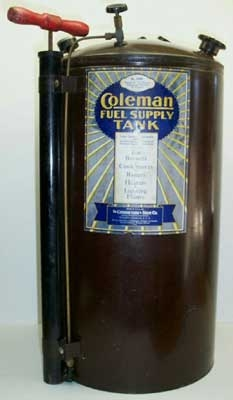 Coleman 653B