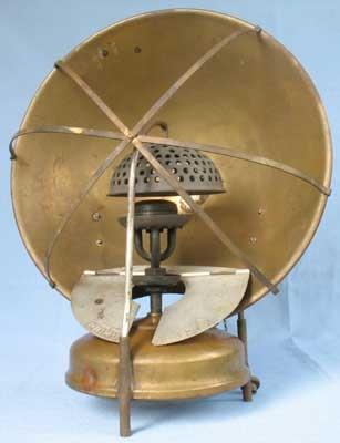 Primus Model 157R heater