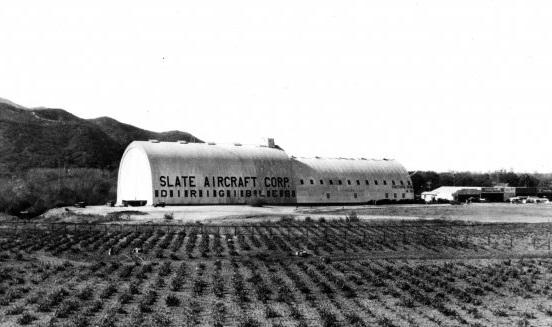 Slate Aircraft Corp