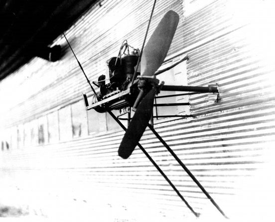 "SLATE AIRCRAFT CORP, часть третья ""Краш и крах"" (Фото 6)"