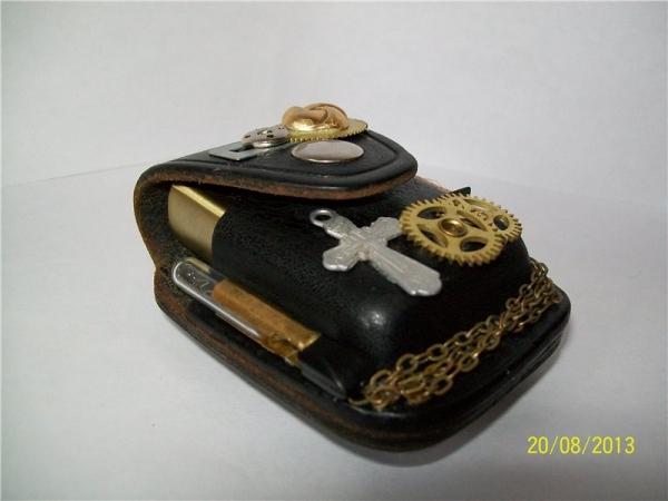 Сумочка для зажигалки (Фото 4)