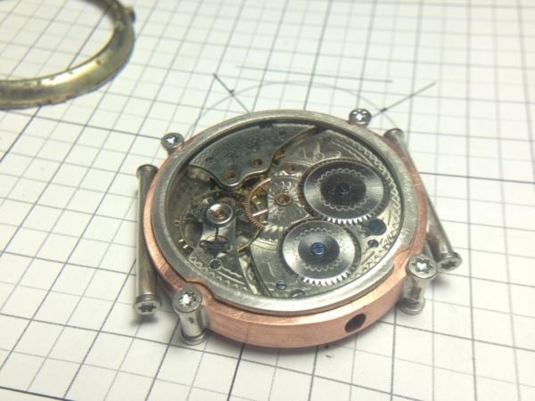 Часы - из карманных в наручные (Фото 8)