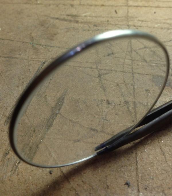 Часы - из карманных в наручные - 3 (Фото 8)