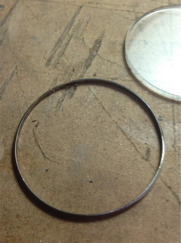 Часы - из карманных в наручные - 3 (Фото 7)