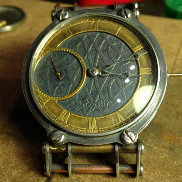 И снова часы... (Фото 5)