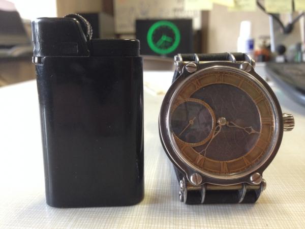 И снова часы... (Фото 12)
