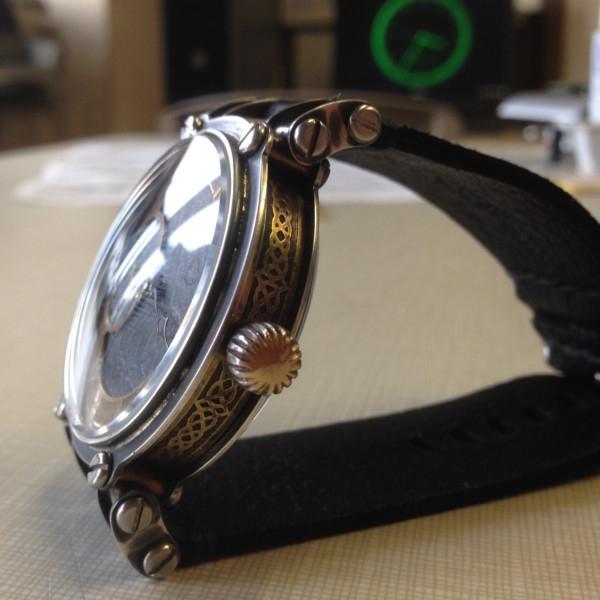 И снова часы... (Фото 9)