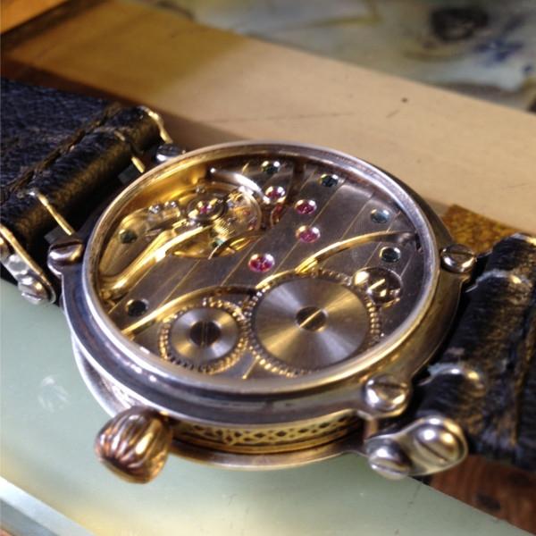 И снова часы... (Фото 6)