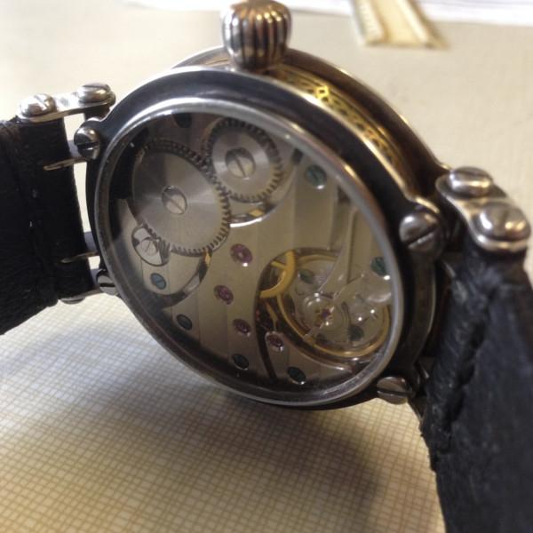 И снова часы... (Фото 11)
