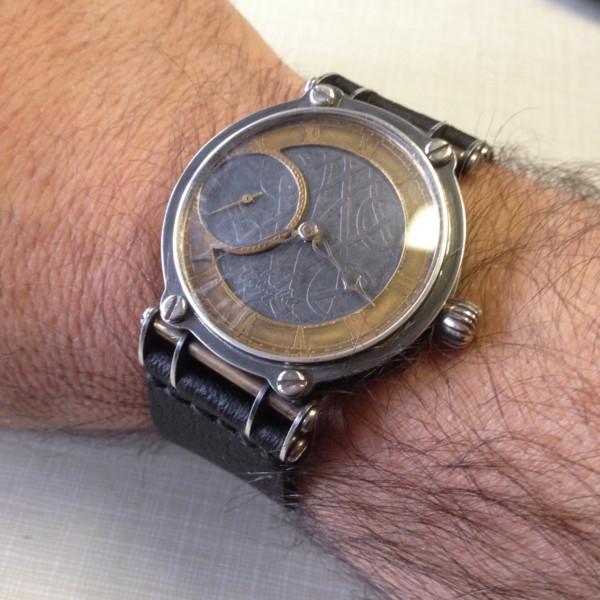 И снова часы... (Фото 13)