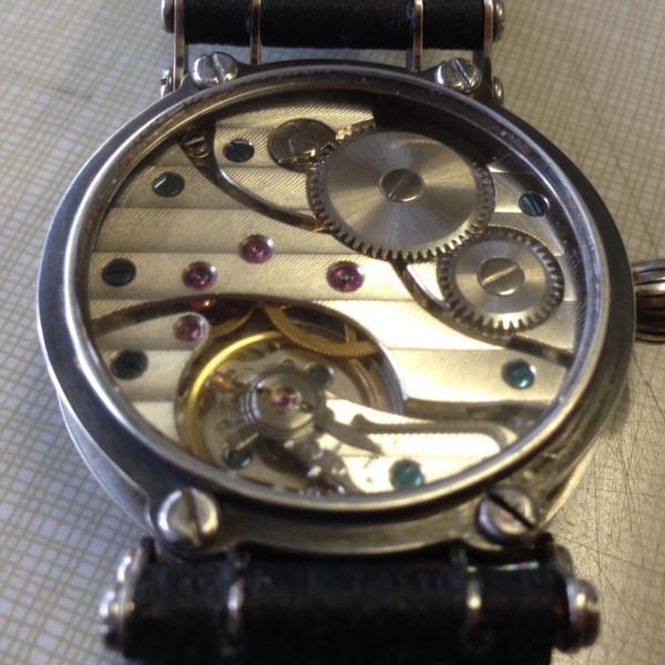 И снова часы... (Фото 4)