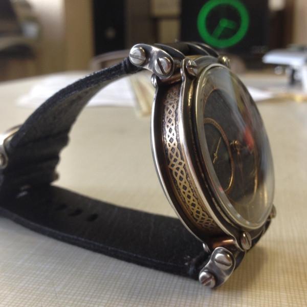 И снова часы... (Фото 8)