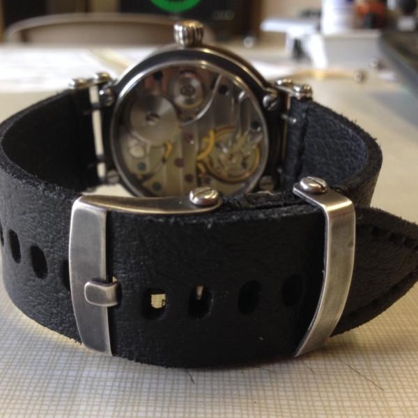 И снова часы... (Фото 10)