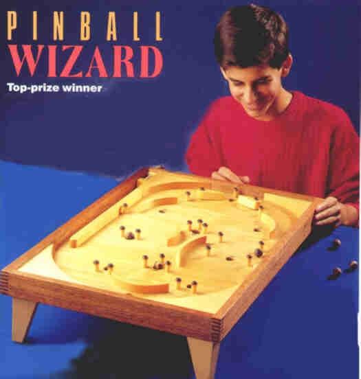 История pinball'a (Фото 15)