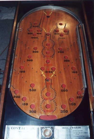 История pinball'a (Фото 11)