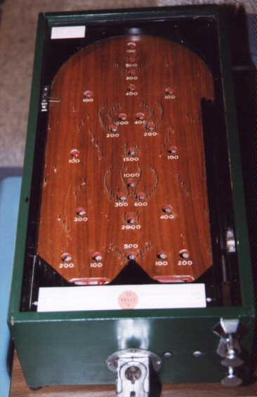 История pinball'a (Фото 10)