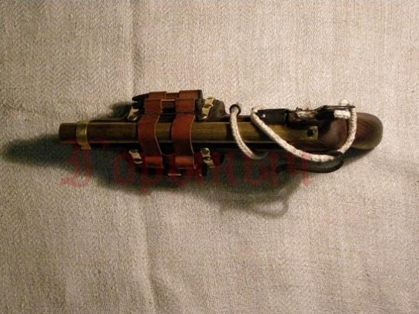 Макеты огнестрела. (Фото 3)
