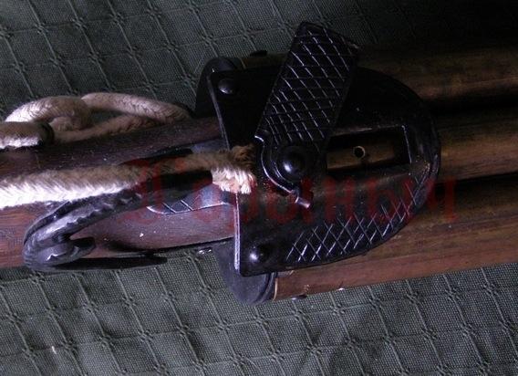 Макеты огнестрела. (Фото 12)