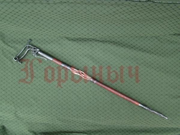 Джентльменские трости. Творческое объединение Горыныч. (Фото 21)