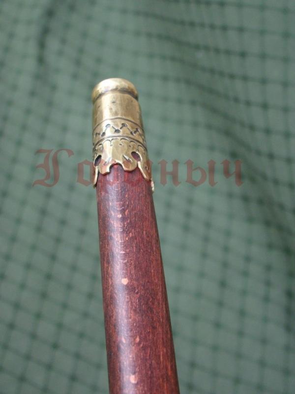Джентльменские трости. Творческое объединение Горыныч. (Фото 9)