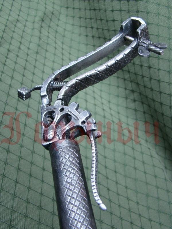 Джентльменские трости. Творческое объединение Горыныч. (Фото 27)