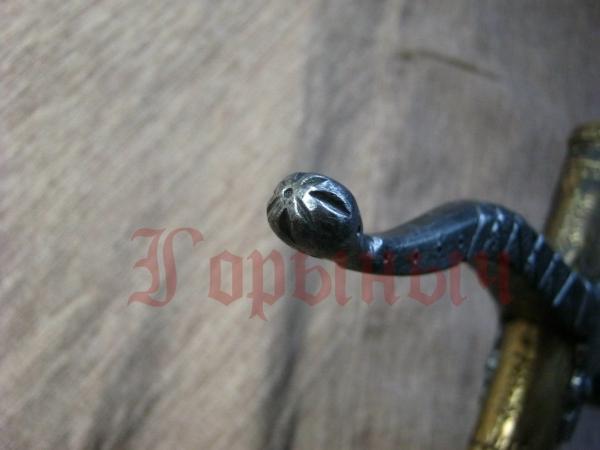 Джентльменские трости. Творческое объединение Горыныч. (Фото 5)