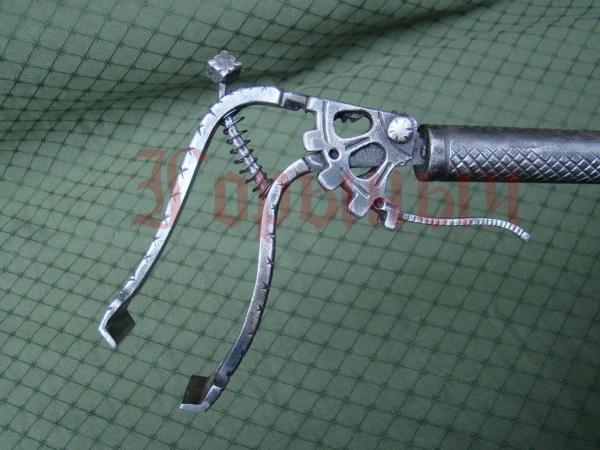 Джентльменские трости. Творческое объединение Горыныч. (Фото 23)