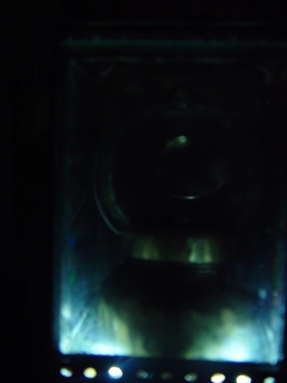 Ночной фонарик для детей и для рыбалки (вторая жизнь старой вещи) (Фото 27)