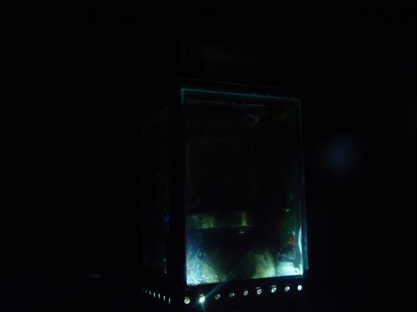 Ночной фонарик для детей и для рыбалки (вторая жизнь старой вещи) (Фото 26)