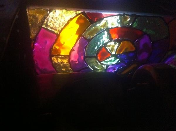 Ночной фонарик для детей и для рыбалки (вторая жизнь старой вещи) (Фото 14)