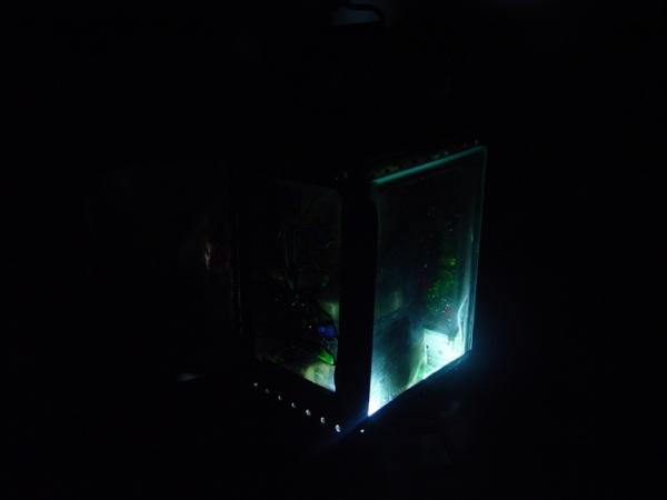 Ночной фонарик для детей и для рыбалки (вторая жизнь старой вещи) (Фото 25)