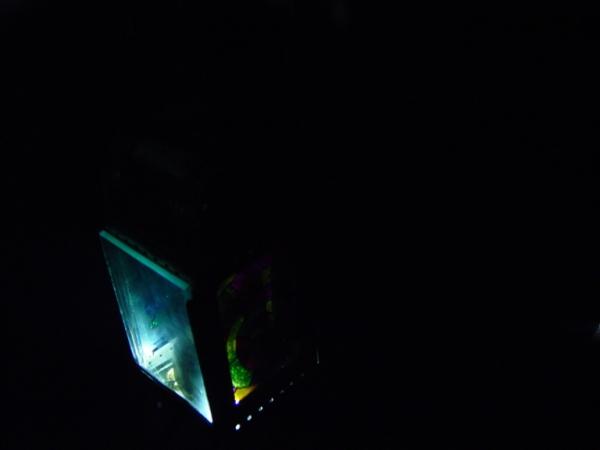 Ночной фонарик для детей и для рыбалки (вторая жизнь старой вещи) (Фото 24)