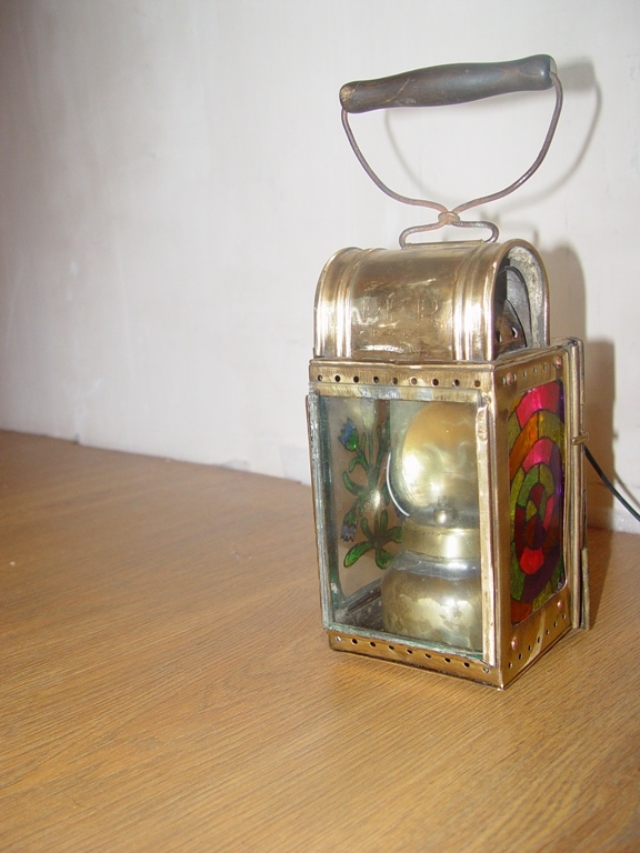 Ночной фонарик для детей и для рыбалки (вторая жизнь старой вещи) (Фото 16)