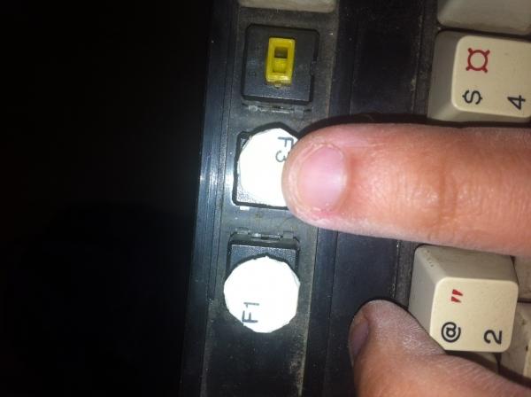 О кнопка