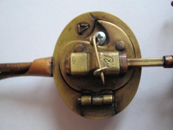 Брошь-светильник (Фото 2)