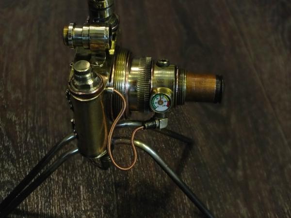 Модель фотоаппарата