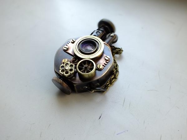 Зажигалка в подарок дяде Саше ))