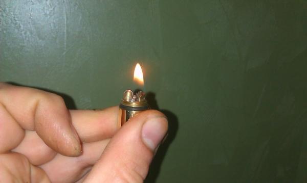 Начало зажигалкостроения. Моя первая и еще четыре... (Фото 53)