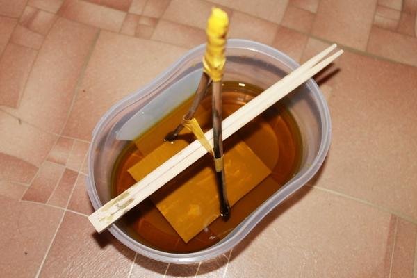 Канистра для храненiя и употребленiя горючихъ жидкостей. (Фото 11)