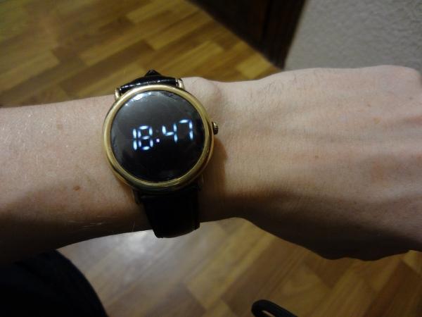 Наручные часы (Фото 8)