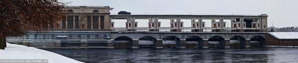 Угличская ГЭС!!! (Фото 10)