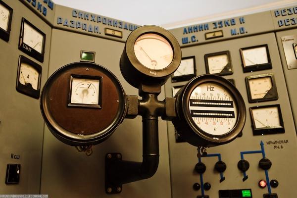 Угличская ГЭС!!! (Фото 4)