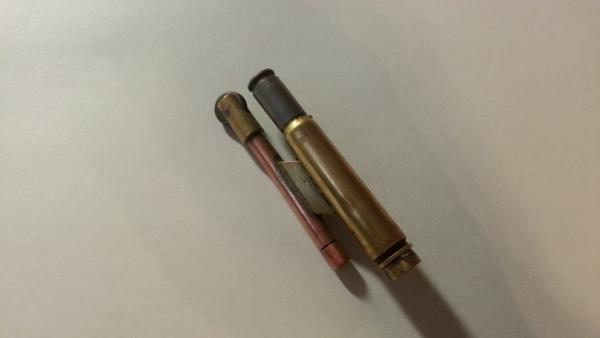Зажигалка из гильзы (Фото 9)